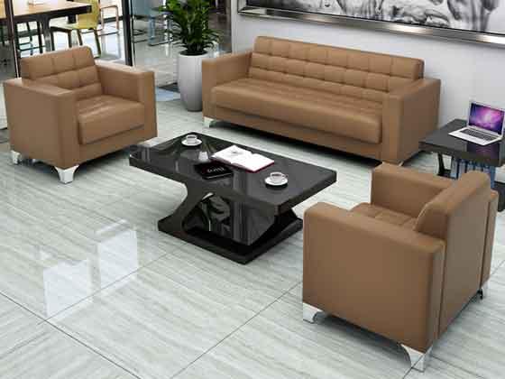 商业大厅沙发-沙发厂家-品源办公沙发