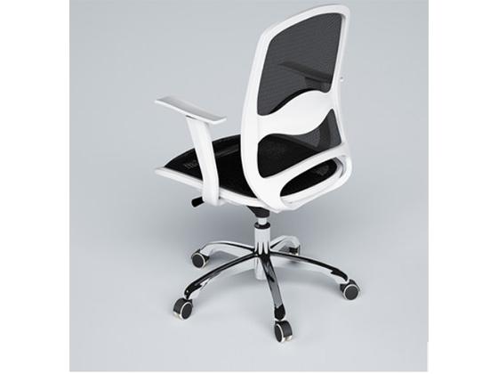 弓形椅-品源办公椅