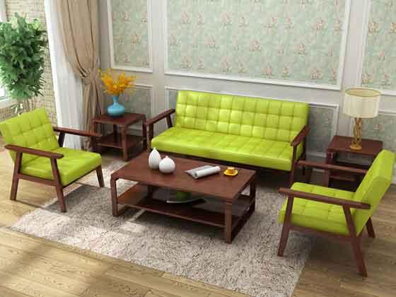 休闲沙发椅设计-办公室沙发-品源办公沙发