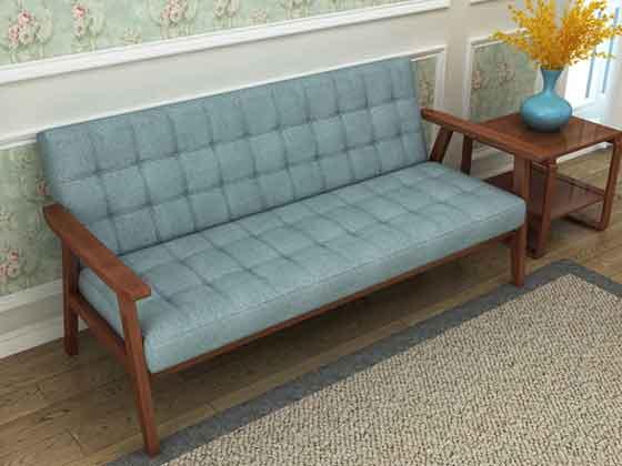 休闲沙发椅设计-沙发厂家-品源办公沙发
