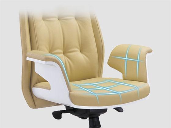 大班椅老板椅真皮-品源老板椅