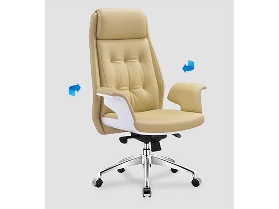 老板椅四轮-品源老板椅
