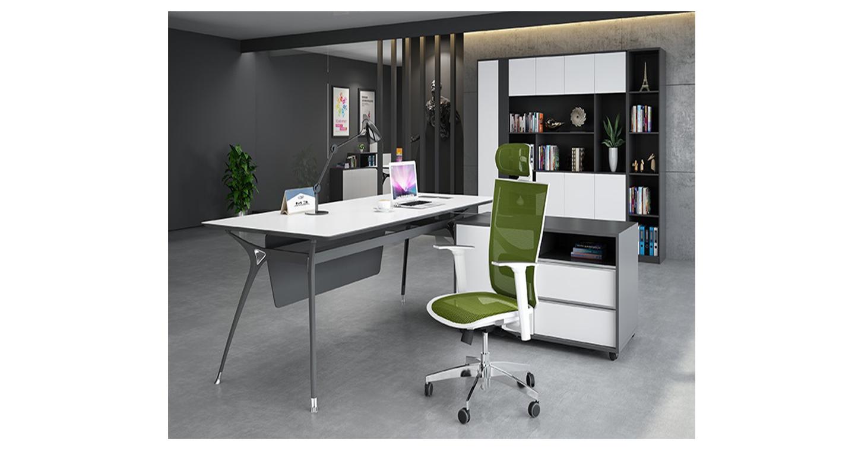 网布办公椅-品源办公椅