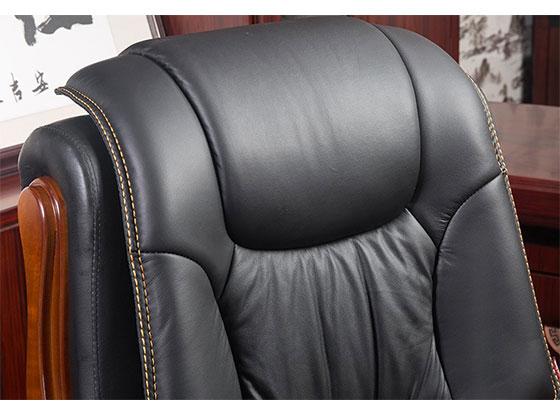 办公实木椅子-优德w88老板椅