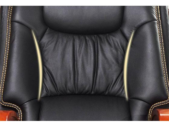 办公椅橡木-优德w88老板椅