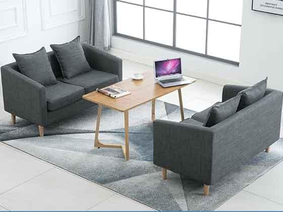商用办公沙发-办公室沙发-品源办公沙发