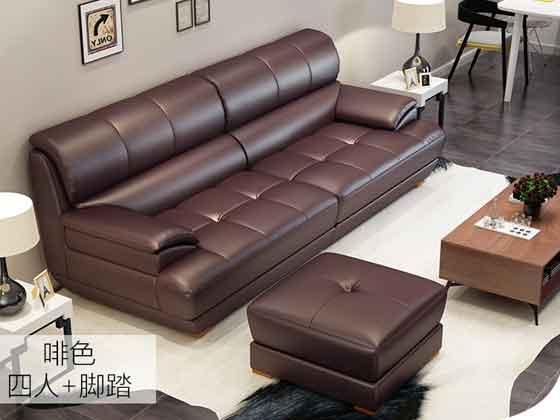 沙发卡座订制-沙发定制厂家-品源办公沙发