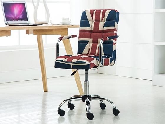 公司办公电脑椅-品源办公椅