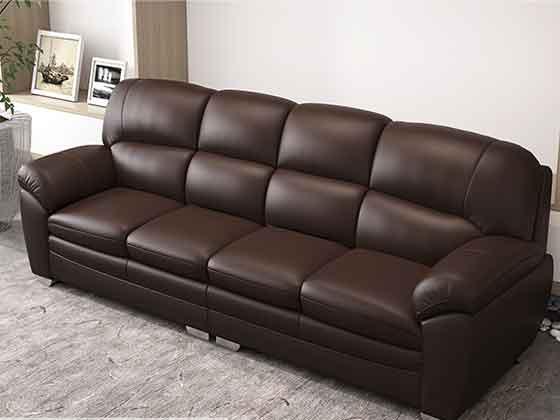 上海卡座沙发定制-沙发定制厂家-品源办公沙发