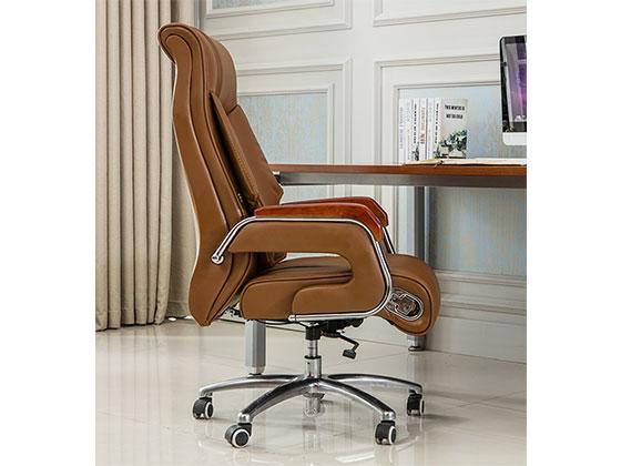 老板办公靠椅-品源老板椅