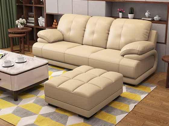 洽谈沙发-办公室沙发-品源办公沙发