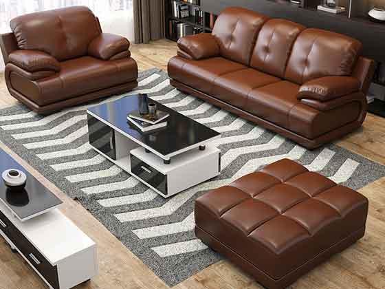 洽谈组合沙发-沙发厂家-品源办公沙发