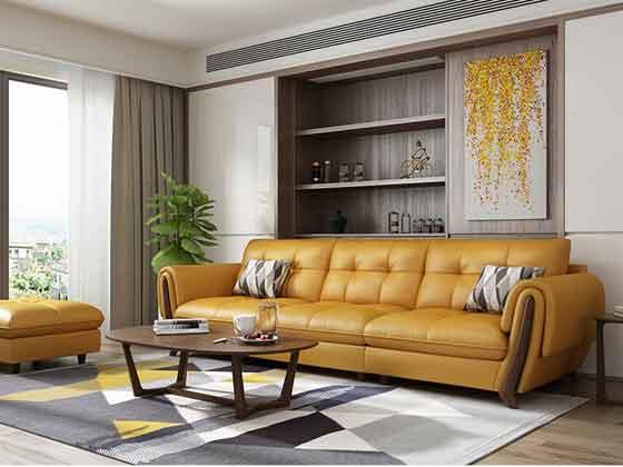 小办公室的沙发-办公沙发-品源办公沙发