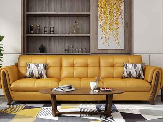小空间办公室沙发-办公室沙发-品源办公沙发