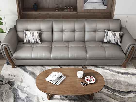 小空间办公室沙发-沙发厂家-品源办公沙发