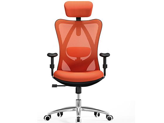 滑轮网椅-品源办公椅