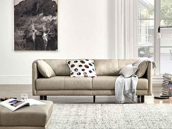 书店沙发椅-办公沙发-品源办公沙发