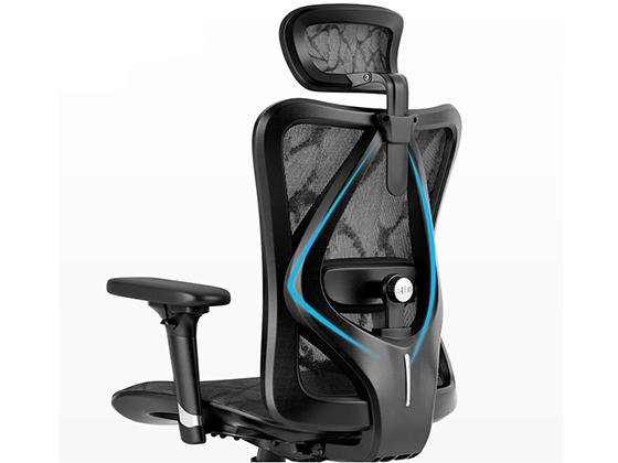 办公座椅设计-品源办公椅