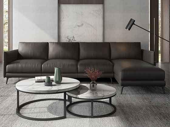 图书馆沙发设计-办公室沙发-品源办公沙发