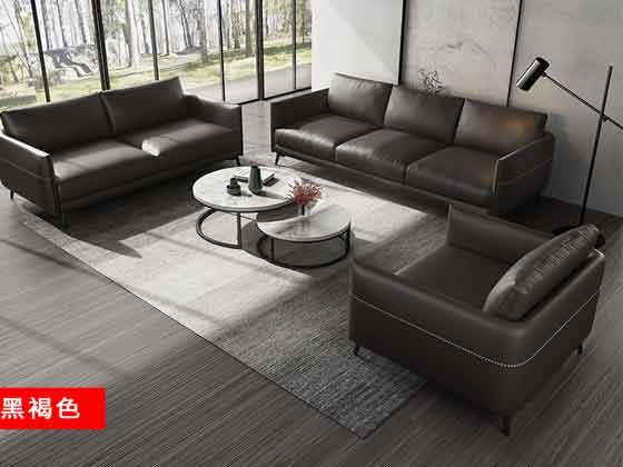 图书馆沙发-沙发定制厂家-品源办公沙发