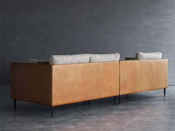 企业沙发-办公室沙发-品源办公沙发