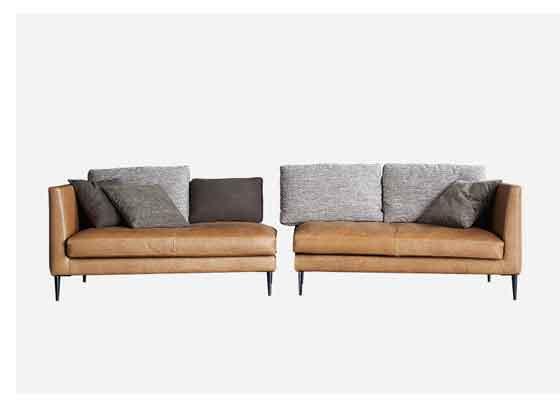 企业大厅沙发-沙发定制厂家-品源办公沙发