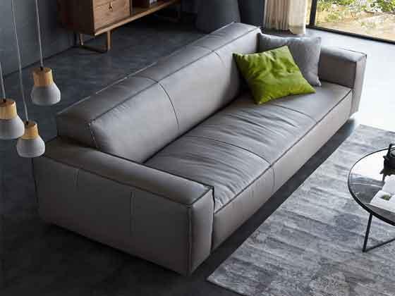 休闲办公沙发-办公沙发-品源办公沙发