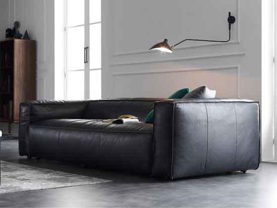 休闲洽谈沙发-办公室沙发-品源办公沙发