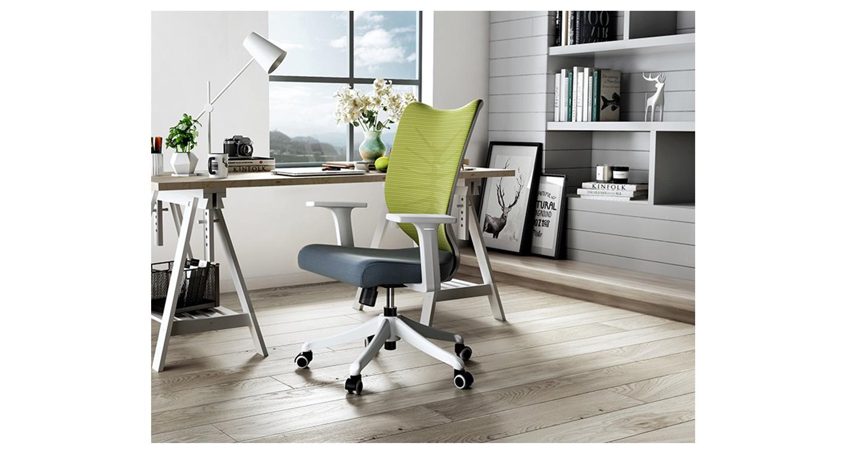 创意工作椅-品源办公椅