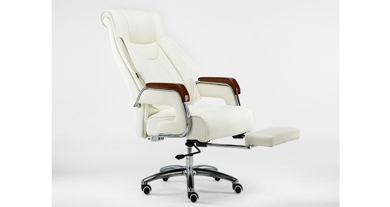 真皮电脑办公椅-品源老板椅