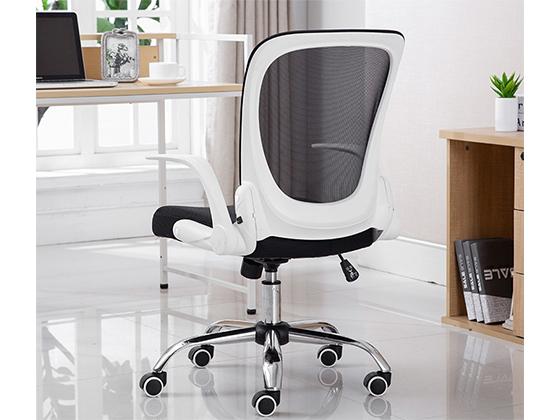 旋转办公椅-品源办公椅