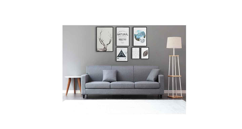 展厅沙发-办公沙发-品源办公沙发