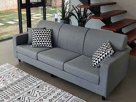 展厅沙发-办公室沙发-品源办公沙发