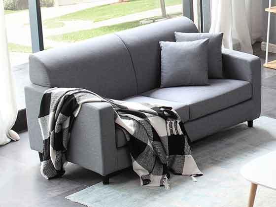 展厅沙发-沙发厂家-品源办公沙发