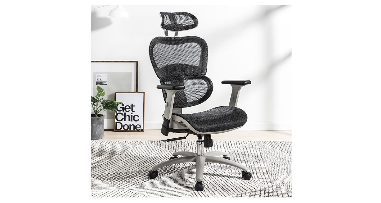 办公室前台椅子-品源办公椅