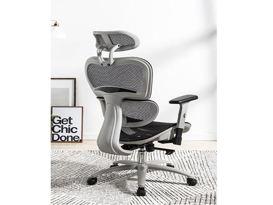 单位前台椅子-品源办公椅