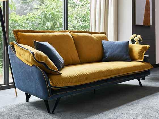 展会沙发尺寸-沙发定制厂家-品源办公沙发