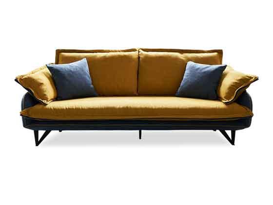 展会洽谈沙发-沙发厂家-品源办公沙发
