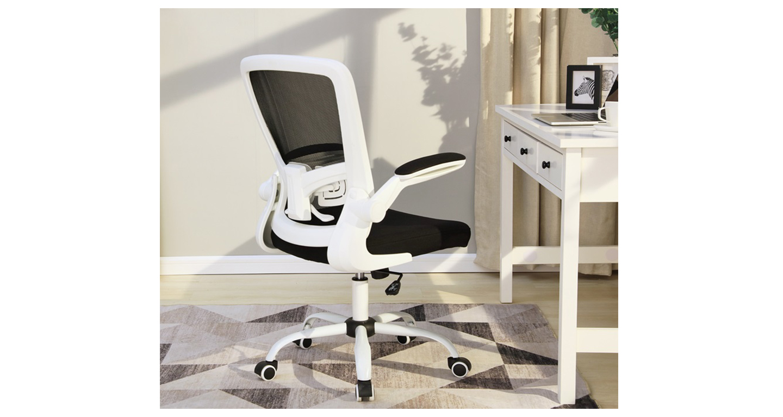 办公室滑轮椅子-品源办公椅