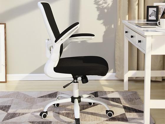 滑轮椅子-品源办公椅