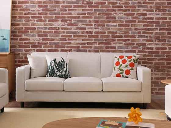 学校图书室沙发-办公沙发-品源办公沙发