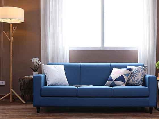 学校阅览室沙发-沙发厂家-品源办公沙发
