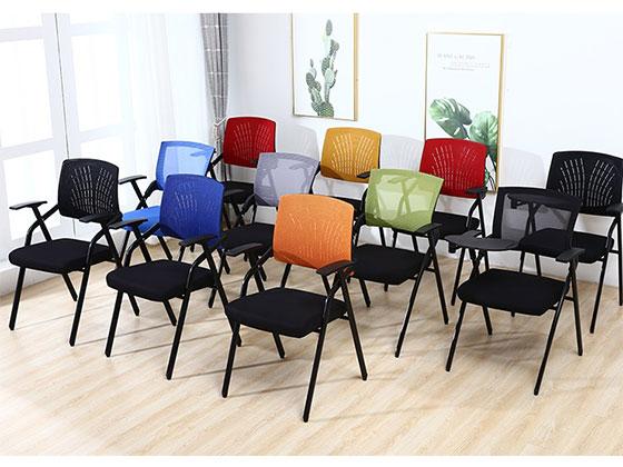 办公室课座椅厂家-品源培训椅