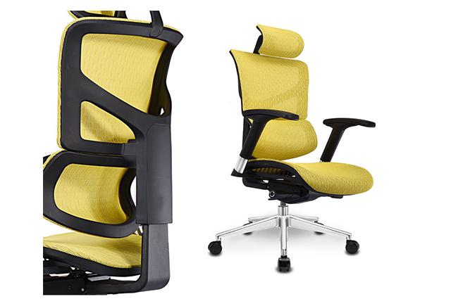上海办公座椅_上班座椅