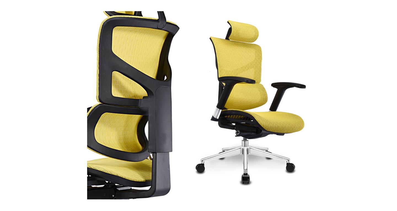 上海办公座椅-品源办公椅