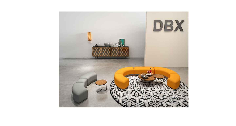 早教中心沙发-办公室沙发-品源办公沙发
