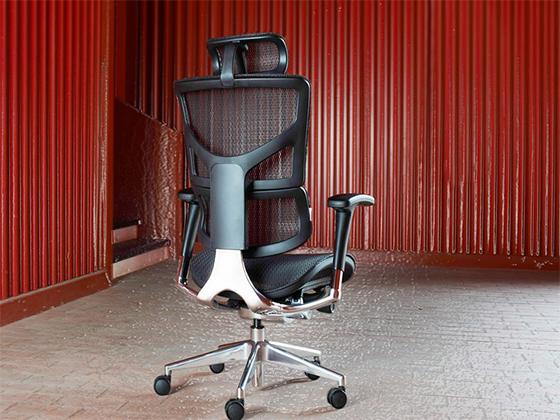 上海高靠背椅-品源办公椅