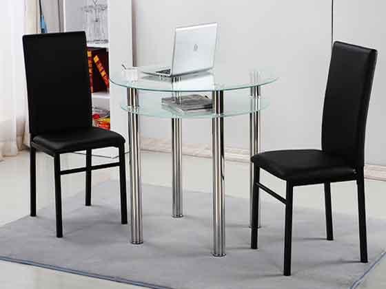 接待室椅-品源会议椅