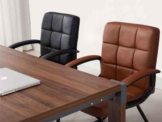 会谈椅定做-品源会议椅