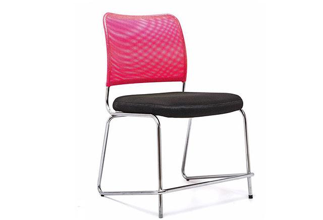 办公培训椅_公司开会培训椅子 PXY011